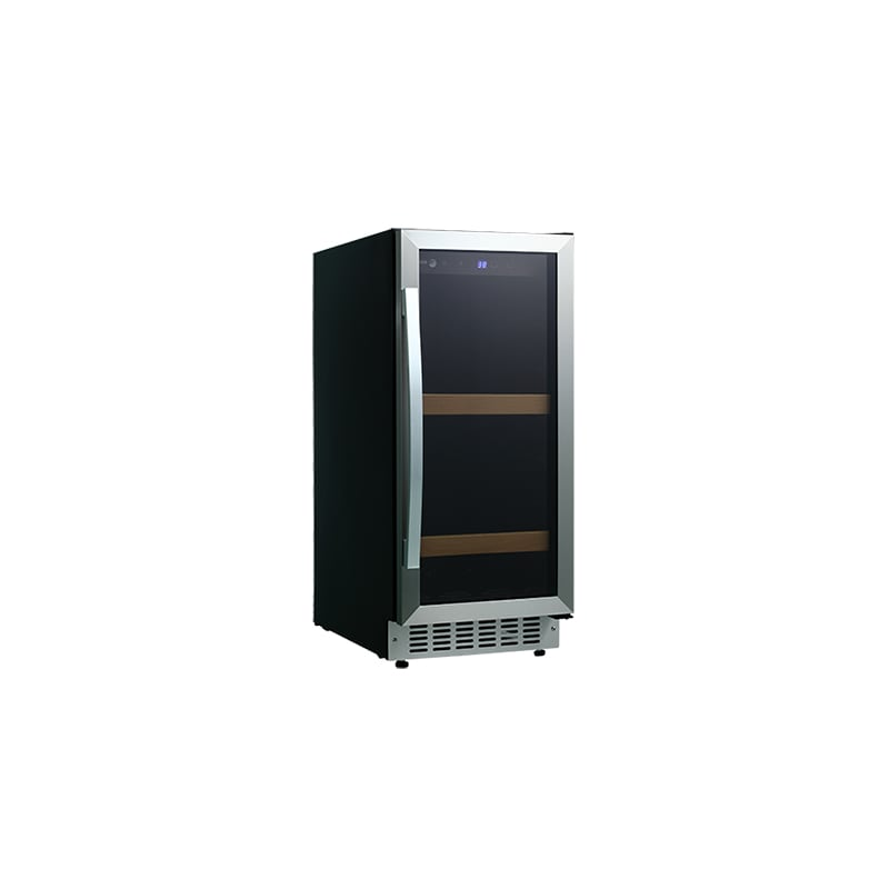 Fagor BC-79 15 Built-In Wine and Beverage Cooler