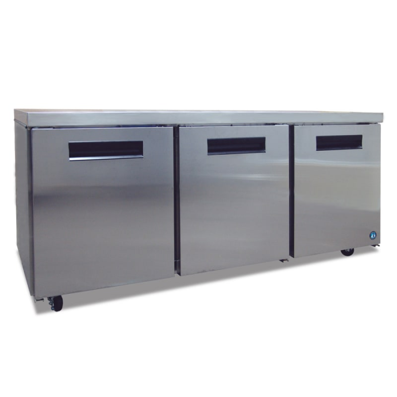 Hoshizaki CRMR72 21 Cu. Ft. Undercounter Refrigerator