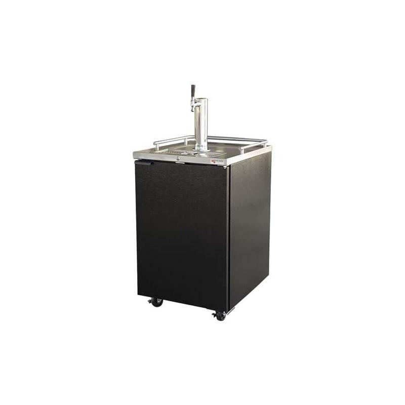 Micromatic MDD23GR-E Micromatic MDD23GR-E : Pro-Line Direct Draw Keg Refrigerato