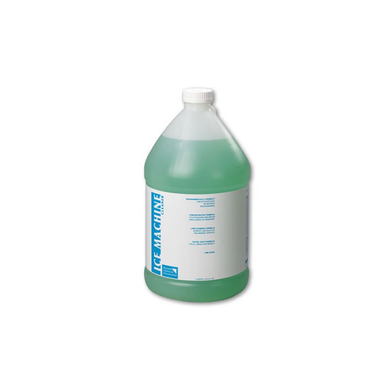National Chemicals 41083 Ice Machine Cleaner -1 Gallon